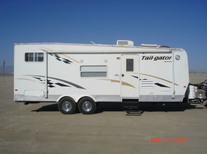 RV For Sale - Travel Trailer For Sale